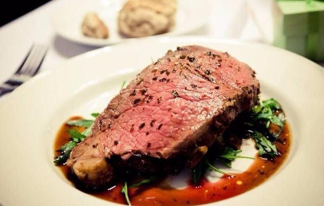 哪塊牛肉熱量低?