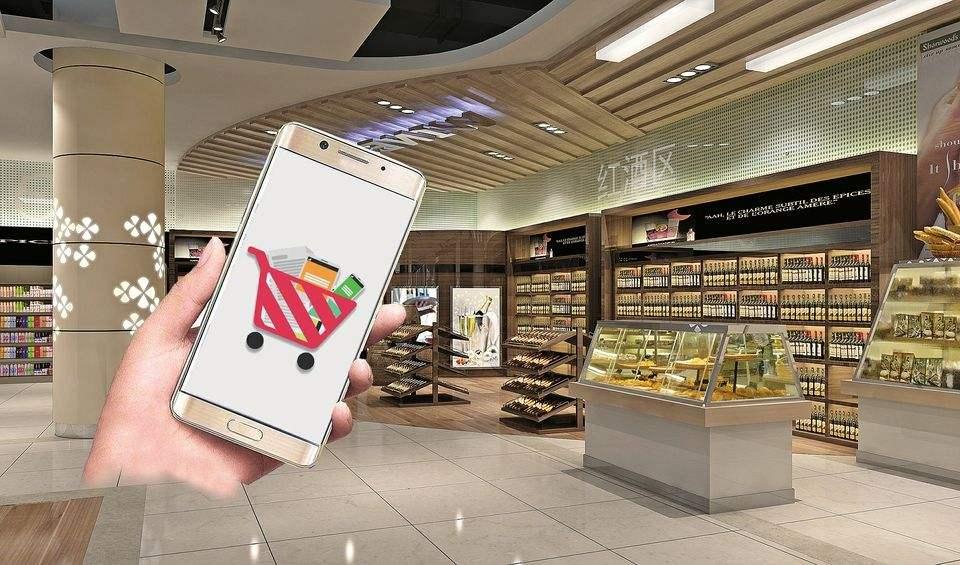新零售時代:看零售大咖分享發展趨勢