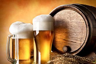 啤酒肚是喝出來的嗎? 專家:啤酒很冤枉
