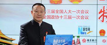 劉文新:茶葉消費越來越注重品質