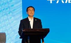食品業專家齊聚首 2018中國(淮安)國際食品安全暨産業發展峰會召開