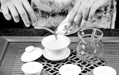領略中華茶文化的豐富內涵