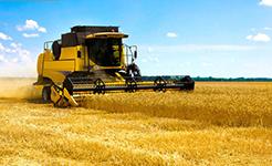 现代农业三夏的理想标配