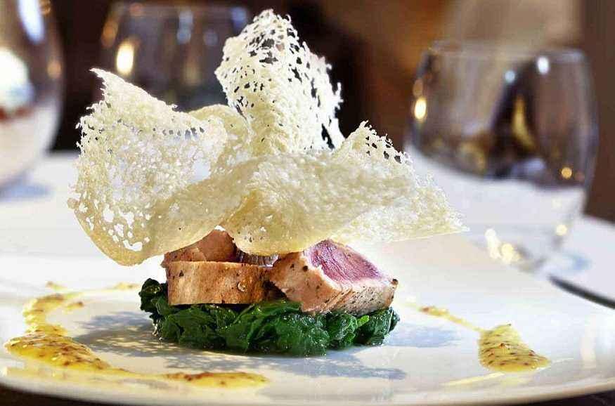 """米其林指南国际总监如此评价""""食在广州""""——高性价比享受美餐"""