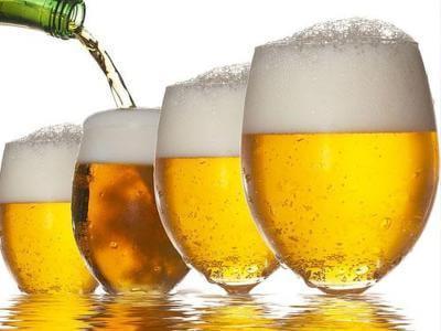 销量井喷 世界杯带火啤酒经济