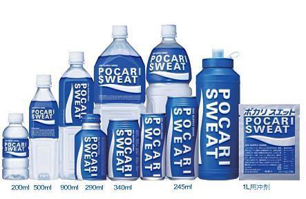 运动饮料能否让体能更充沛
