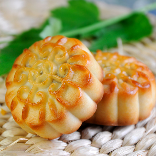 稻香村周廣軍:拓展海外市場 傳播中華飲食文化