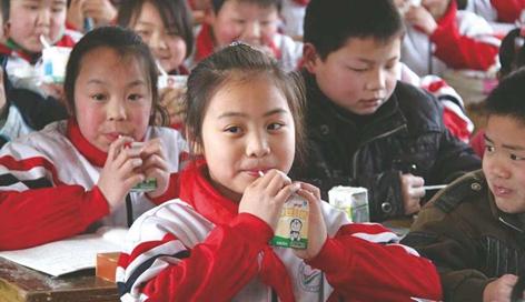 呼和浩特市副市長徐睿霞:社會各方應多關注兒童營養健康