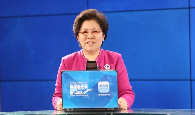 【新華訪談】韓明:新中國成立70年來中國餐飲業的發展與變遷