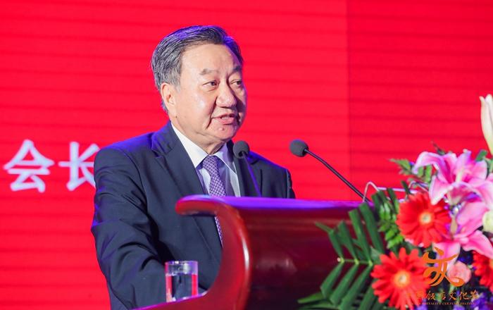 姜增偉:飯店行業面臨新的發展機遇