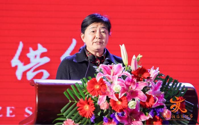 陳雙:飯店文化節對促進行業升級和創新發展具有重要意義