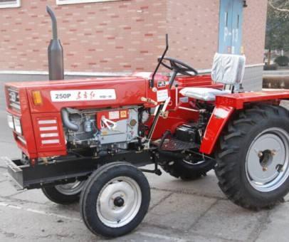 機器來種地,農民去幹啥?