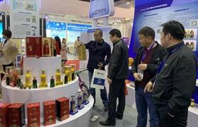 西鳳酒擁抱信息潮流和數字經濟