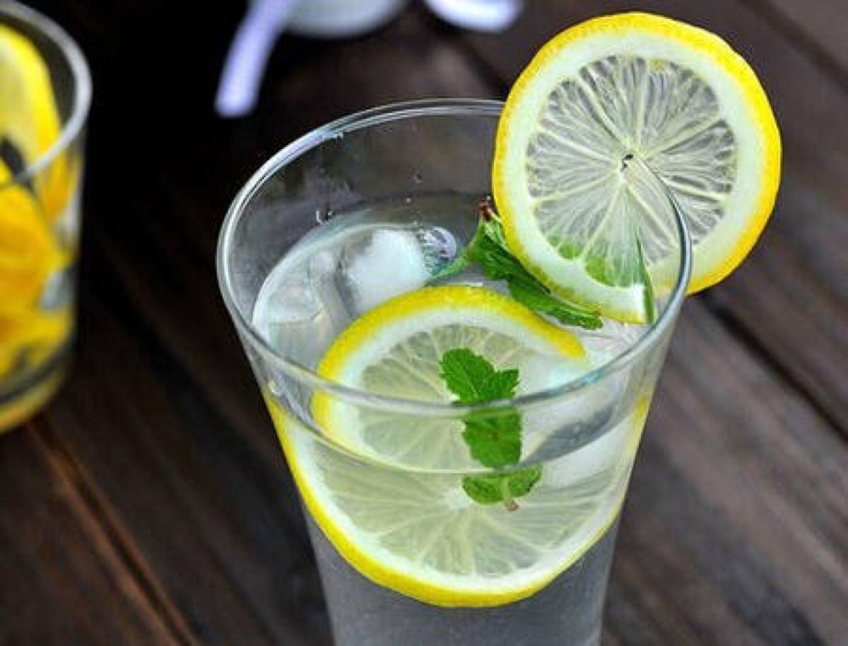 檸檬汁或助糖尿病患者控糖