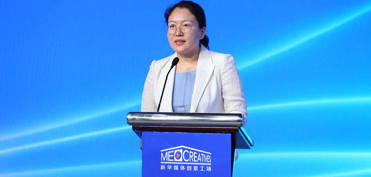 中國飯店協會副秘書長宋小溪