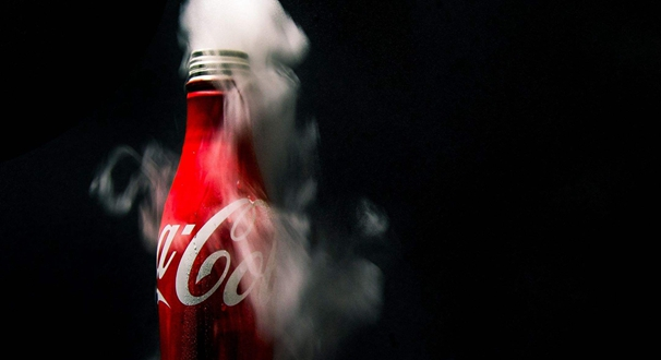 """強腐蝕、殺精…… 可樂沒這些""""超能力"""""""