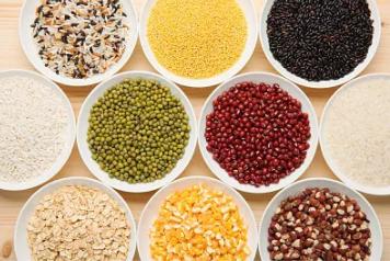 主食粗細搭配可預防慢病
