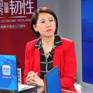 顧欣鑫:中國的特醫食品行業發展面臨巨大機遇