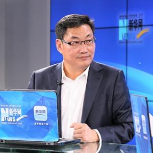 李健:中國特殊醫學營養品行業的發展與挑戰