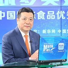 俞江林:中國的健康産業存在巨大的發展空間