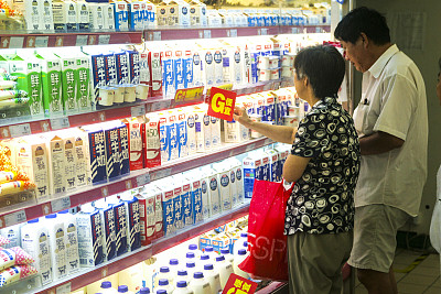 生奶 冷藏巴氏奶 常溫盒裝奶 哪個更好消化?
