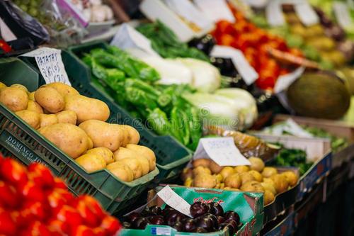 堅決守住農産品質量安全底線 農産品質量安全戰線在行動