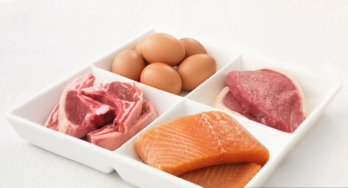 疫情期间如何提高抵抗力?补充优质蛋白