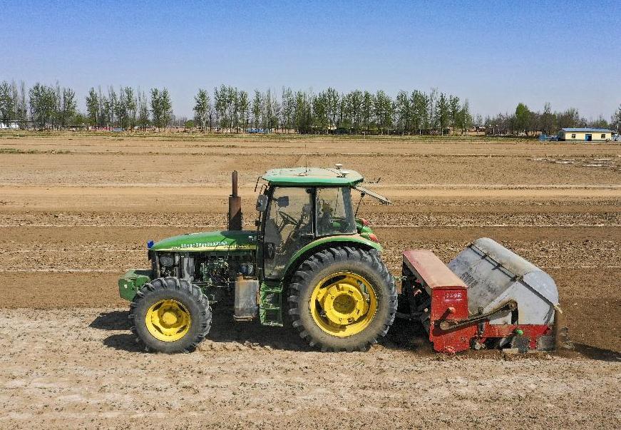 拜耳以農業創新助力糧食係統升級