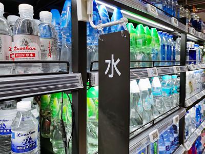 瓶装水卖的是水还是瓶?