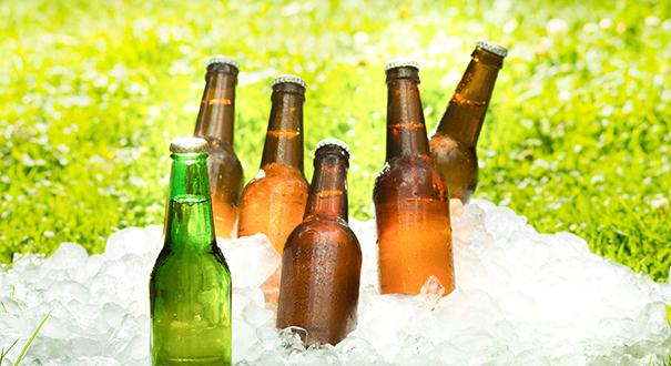 喝冰啤酒能消暑? 別被涼爽的假象迷惑了