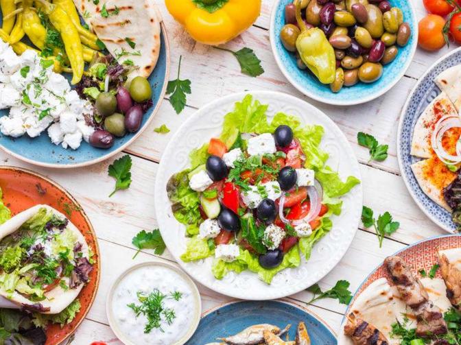 飲食該如何搭配才健康?看看這8類食物你都吃對了沒