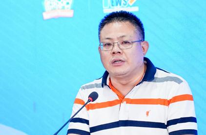 徐明偉:聚營養科學之力 推動科普工作創新發展