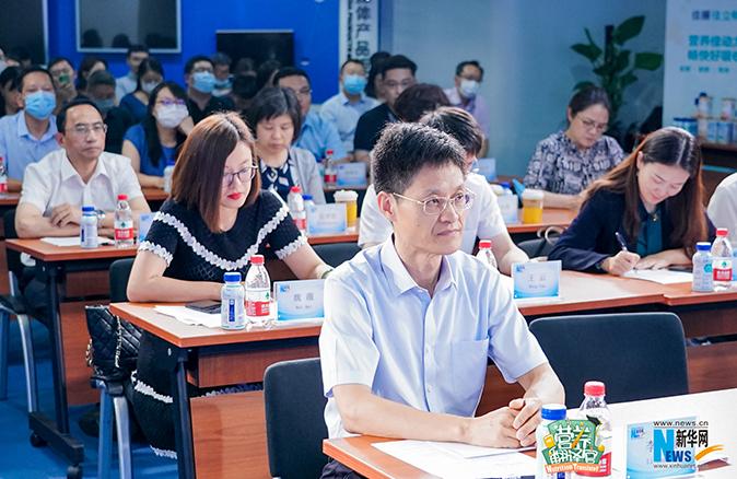 中國食品辟謠聯盟升級儀式暨《營養翻譯官》上線發布會在京舉行