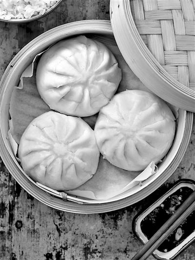 """饅頭包子等發酵食品的""""前世今生"""""""