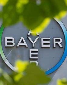 德國拜耳農業創新