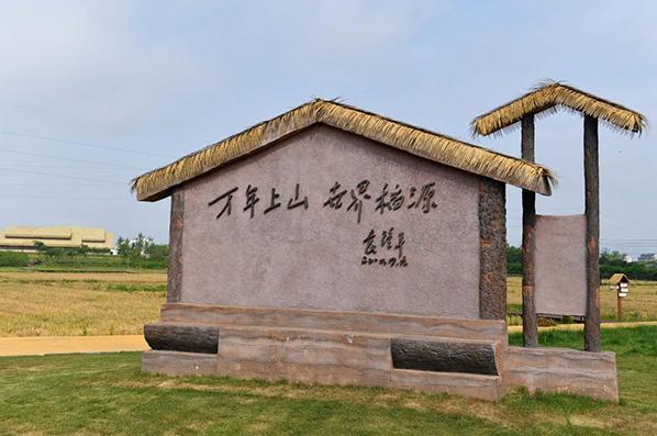 """萬米高空看""""萬年上山""""——探訪人類栽培水稻的起源地"""