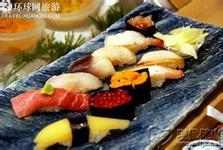 實拍!日本第一的壽司店