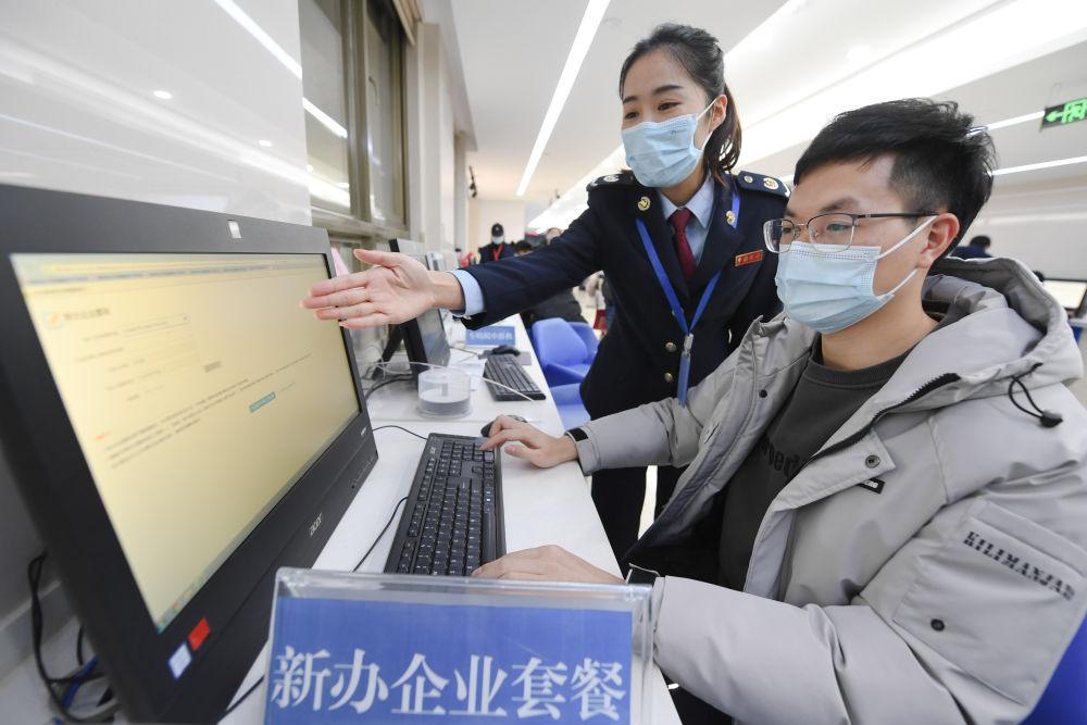 数说中国|十大数据透视2020年国民经济和社会发展统计