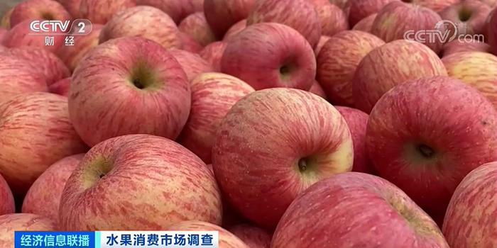 卖1斤亏1元!苹果价格大跌滞销!遭历史最严重行情?