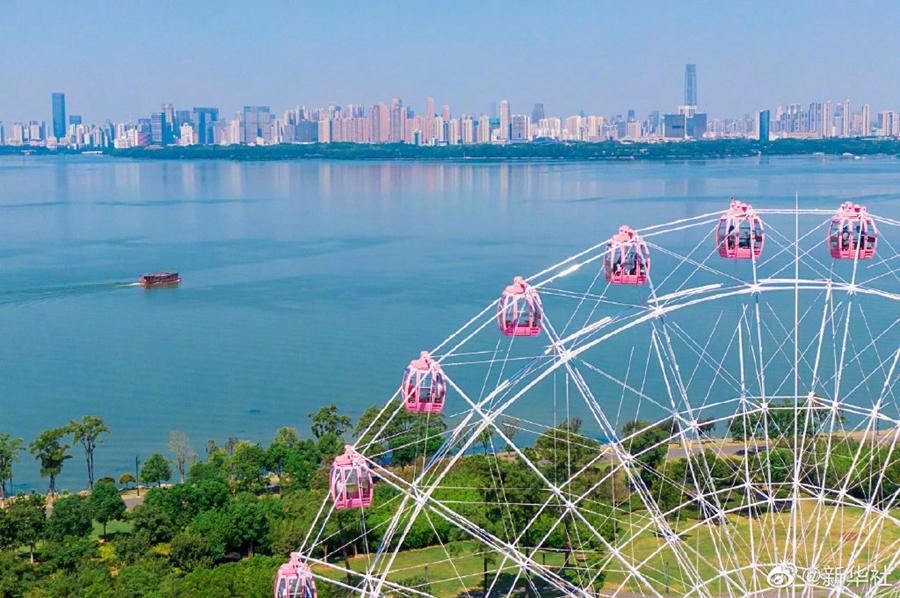 参保总数上升至515.6万人 武汉流动人口创新高