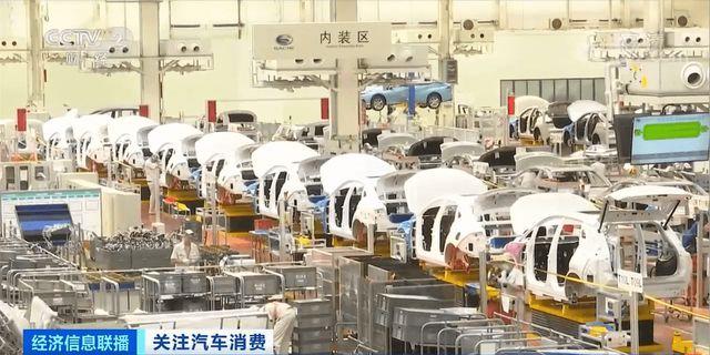 """天富测速平台""""芯急""""!近300万辆车停产,热门车型""""一车难求"""""""