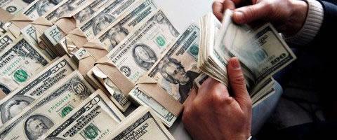大变脸!美元美股跌势异常惨烈 这家央行将于5月扣动加息扳机?
