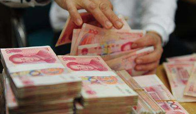 一季度全国人民币贷款增加4.22万亿元