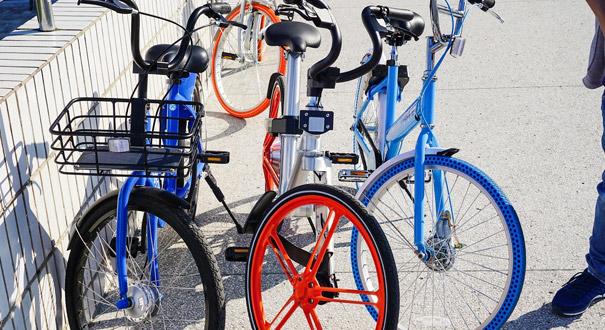 多地發文擬規范行業發展 共享單車從共治走向共贏