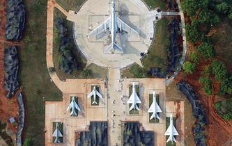 南昌軍事裝備展示中心即將向公眾開放