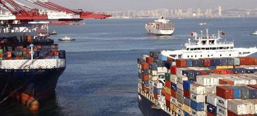 中國經濟對外開放進行時