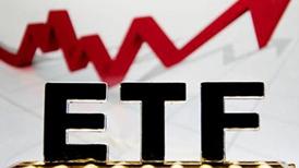 """市场大调整 这只ETF却频遭机构资金""""扫货"""""""