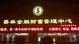 """董事长自首,警方立案侦查 上海善林金融""""踩雷"""""""