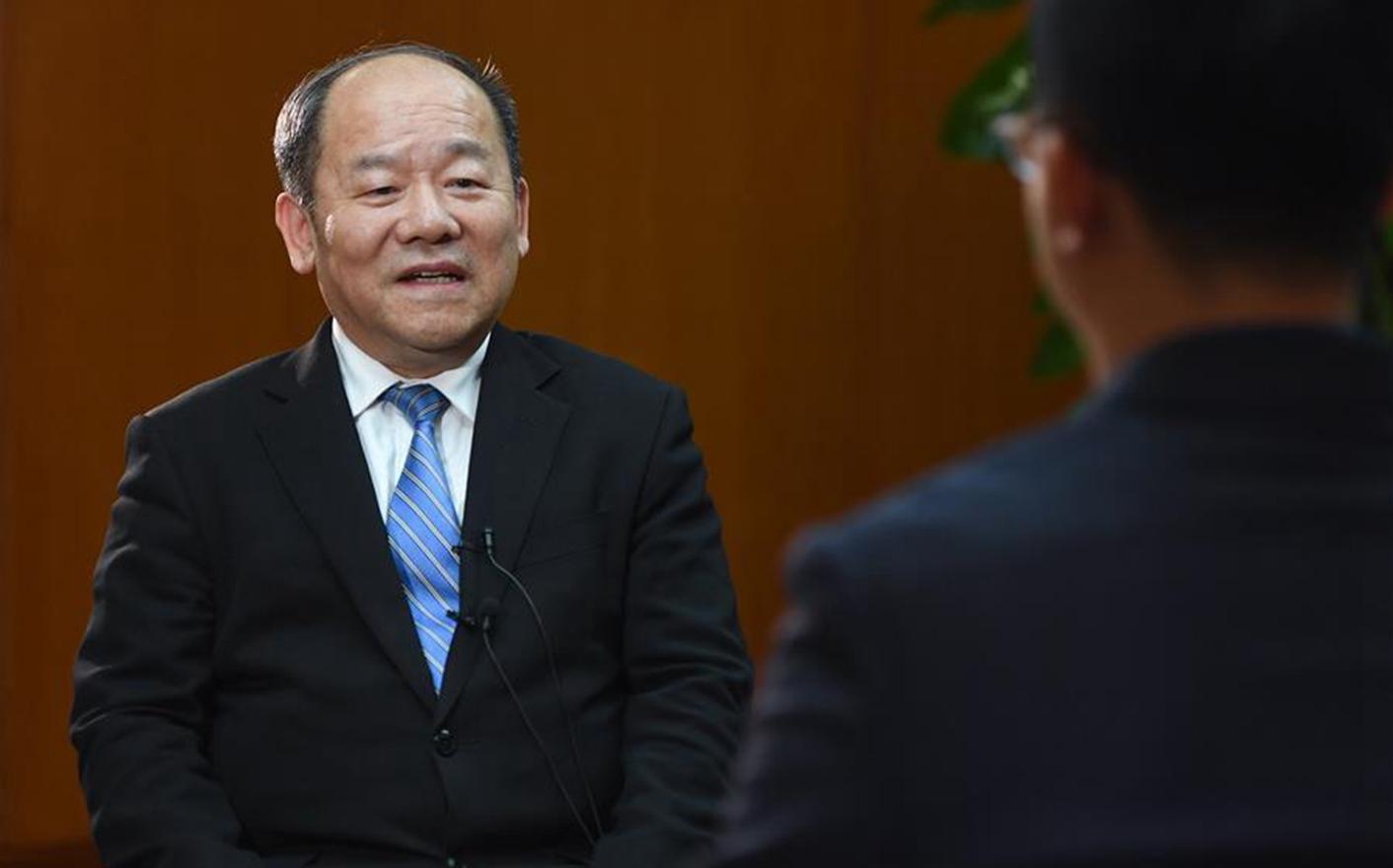 宁吉喆:个别指标波动不改经济稳中向好态势