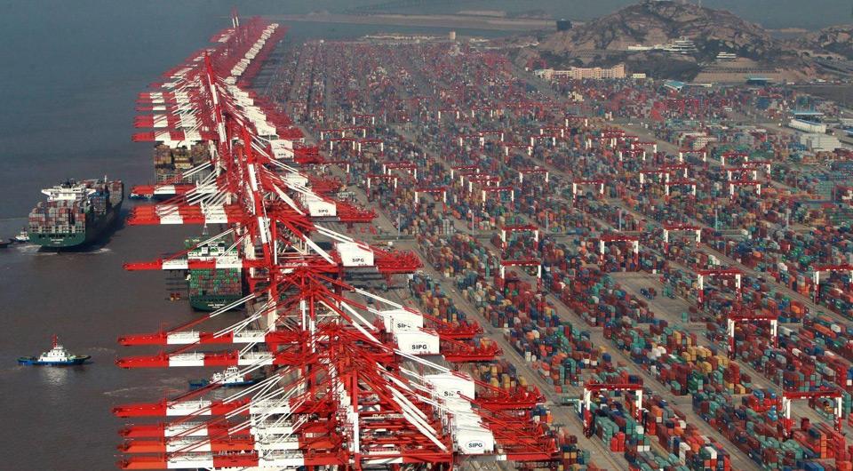 商务部部长钟山:中国开放力度会更大、水平会更高